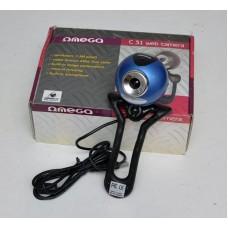 Web-камера Omega Web Camera C31