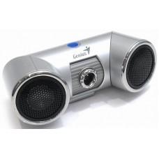 Web-камера+колонки+HUB = Genius VideoCam Look 313