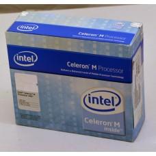 Процеcсор ноутбук Intel Celeron M 440 1.86GHz