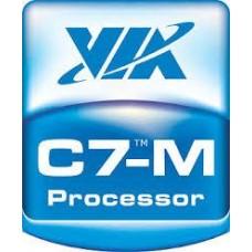 Процессор для ноутбука VIA C7-M 754 1.5GHz