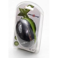 Мышка проводная Maxxtro Mc-107