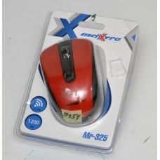 Беспроводная мышь Maxxtro Mr-325
