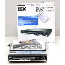 DVD DEX DVP 171