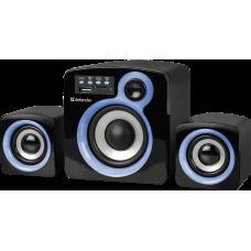 Акустическая система Defender Z5 FM,SD/USB
