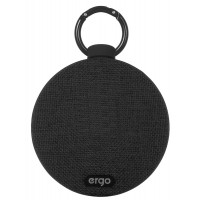 Портативная колонка ERGO BTS-710 Black