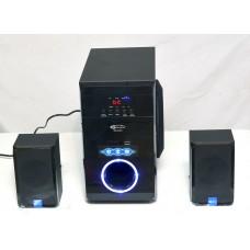 Акустическая система Gemix SB-80BT Bluetooth, USB, SD