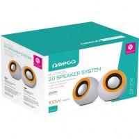 Колонки акустические OMEGA 2.0 OG-116B