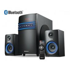 Акустическая система REAL-EL M-550 USB, SD, Bluetooth