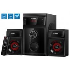 Акустика SVEN MS-302 FM,USB,SD
