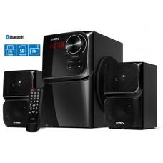 Акустическая система SVEN MS-305 FM,USB,SD,Bluetooth
