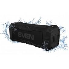 Колонка SVEN PS-430 bluetooth влагозащищенная