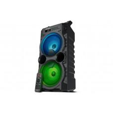 Колонка SVEN PS-440 20W, TWS, Bluetooth, FM, USB, microSD