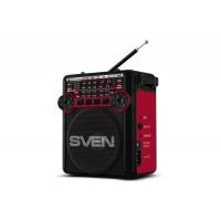 Портативный радиоприемник SVEN SRP-355