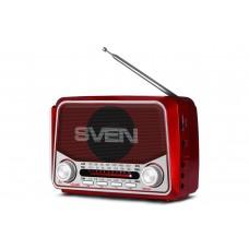 Портативный радиоприемник SVEN SRP-525