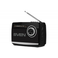 Портативный радиоприемник SVEN SRP-535