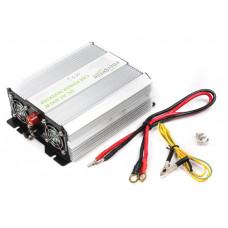 Автомобильный инвертор EnerGenie EG-PWC-034 800W