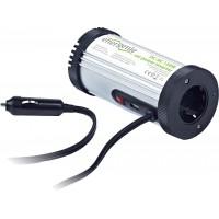 Автомобильный инвертор EnerGenie 150 W EG-PWC-031