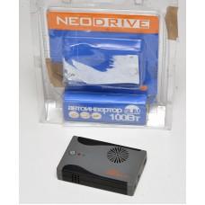 Автомобильный инвертор Neodrive 100 Вт