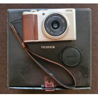 Фотоаппарат Fujifilm XF10 Gold формат APS-C, 24,2 МП