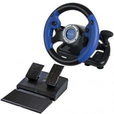 Игровой руль Defender Challenge Turbo GT