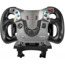 Игровой руль Defender Forsage Sport USB-PS3