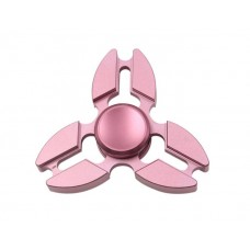 Спиннер Spinner Alu 2 rose gold