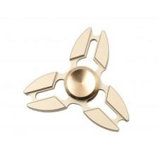 Спиннер Spinner Alu 2 gold