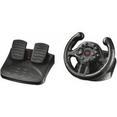 Проводной руль Trust GXT 570 PC/PS3