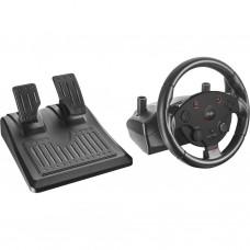 Проводной руль Trust GXT 288 Racing Wheel PC/PS3