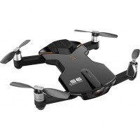 Дрон Квадрокоптер WINGSLAND S6 GPS 4K Pocket Drone