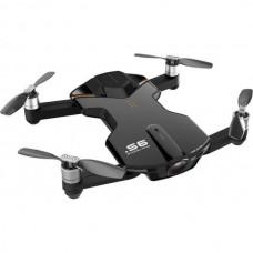 Дрон Квадрокоптер WINGSLAND S6 GPS 4K Pocket Drone