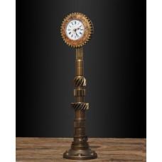 Часы Loft на штативе
