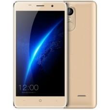 Смартфон Bravis A504 Trace Dual Sim Gold