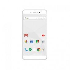 Смартфон Bravis A505 Joy Plus white
