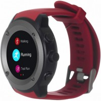 Смарт-часы ERGO Sport GPS HR Watch S010