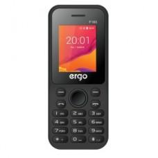 Мобильный телефон ERGO F183 Beat Dual Sim