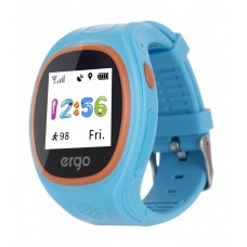 Детский трекер ERGO GPS Tracker Junior Color J010