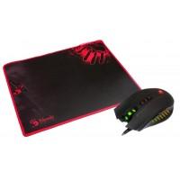Игровая мышь A4-Tech Bloody Q81 Q8181S