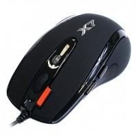 Игровая мышь A4 Tech X-710BK