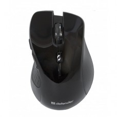 Беспроводная оптическая мышь Defender Verso MS-375