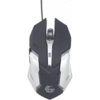 Игровая мышь с подсветкой Gembird Musg-07