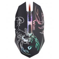 Игровая мышь Gemix W-120