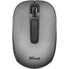 Мышь беспроводная Trust Aera Wireless Grey