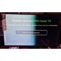 "LED-телевизор 40"" ERGO LE40CT5520AK УЦЕНКА"