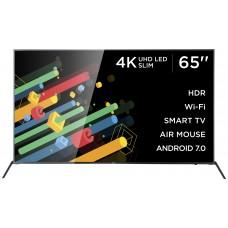 "LED Телевизор 65"" Ergo 65DU6510 SmartTV 4К"