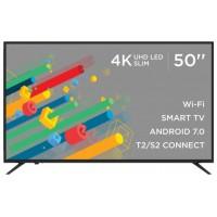 "Телевизор 50"" Ergo 50DU5502 4K Smart TV"