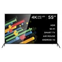 "LED Телевизор 55"" Ergo 55DU6510 SmartTV 4К"