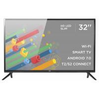 LED-телевизор ERGO 32DH5502A Smart TV Б/У