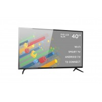 "40"" LED телевизор ERGO 40DF5502A Smart TV, Wi-Fi"