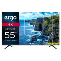 "55"" LED-телевизор ERGO 55DUS8000 UHD 4K Smart TV"